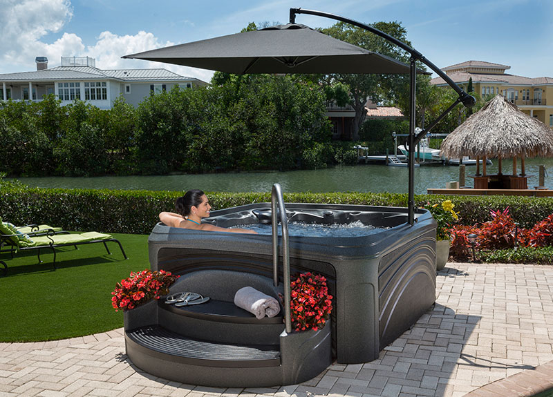 Hot Tub Shop in  Hertfordshire