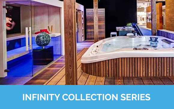 Coast Cascade Series Hot Tubs