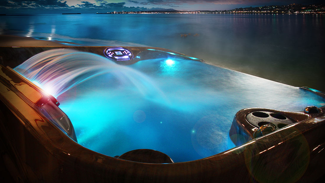 Luxury Hot Tubs in London