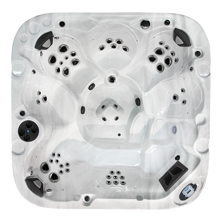 Coast Spas Apex B 7 person Hot Tub