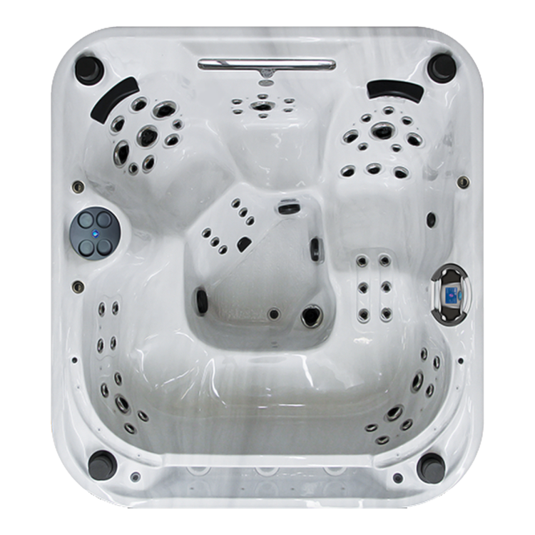 Coast Spas Horizon 7 person Hot Tub