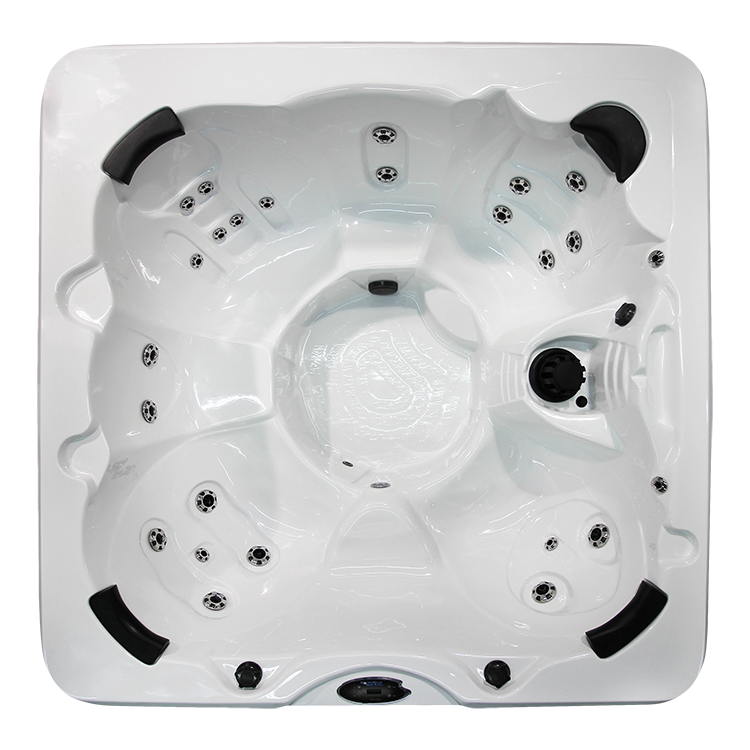 Coast Spas 7B 7 person Hot Tub