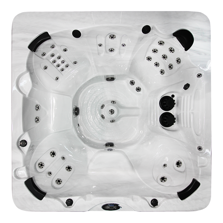 Coast Spas 8B 7 person Hot Tub