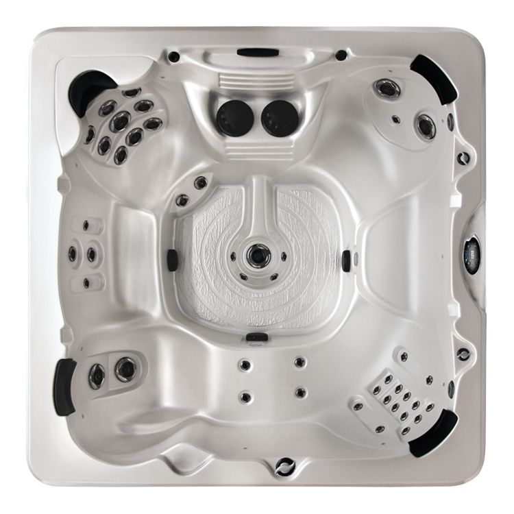 Coast Spas 8L 7 person Hot Tub