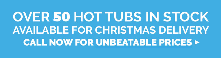 Hot Tub Sale | Hot Tub Offers